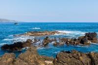 大C游世界 夏威夷哈纳公路的沿途海景