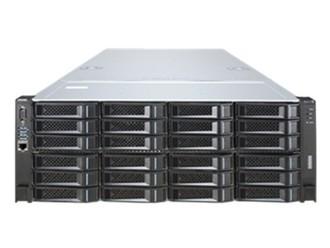 浪潮 英信NF8480M5(Xeon Gold 5115*2/16GB*4/4TB)