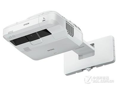 超短焦高清 爱普生CB-700U广东28500元