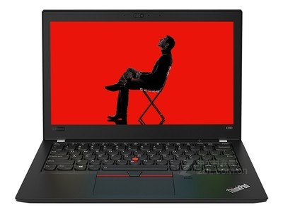 时尚轻薄本 ThinkPad X280广东8121元