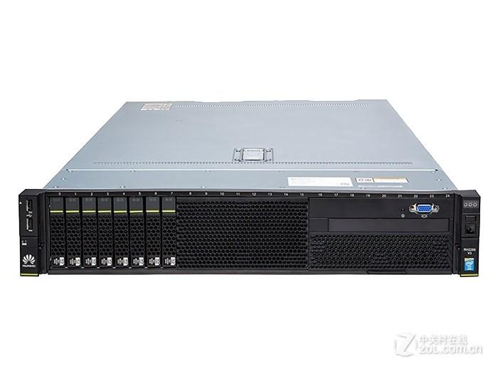 華為FusionServer RH2288 V3(Xeon E5-2609 v4/16GB/12*3.5盤位)