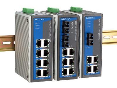 MOXA EDS-308-SS-SC