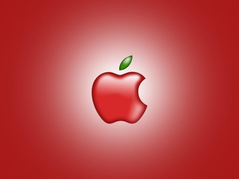 苹果1024×768高清晰桌面壁纸欣赏(六) (18/20)