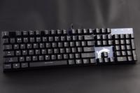 炫酷RGB 微星GK50机械键盘精美赏析