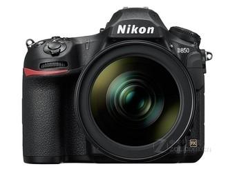 尼康 D850套机(24-120mm f/4G ED VR)