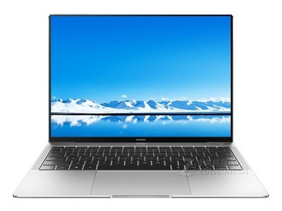 强悍可靠 MateBook X Pro广东促11999元