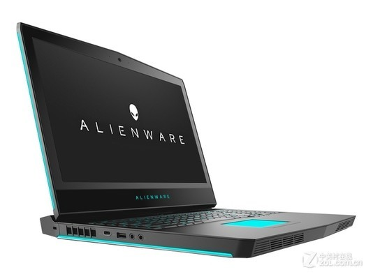 Alienware 17(R5)云南促销17819元