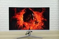 不足千元的电竞显示器 航嘉X2471C新品图赏
