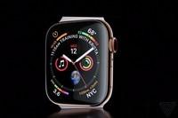 3199元起Apple Watch 4发布 内置心率监测器