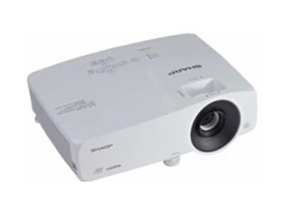 商务办公夏普 XG-H360SA投影山西促销