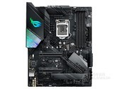 华硕 ROG STRIX Z390-F GAMING 黑色