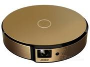 坚果 悦影E8智能投影仪家用投影机无屏电视智能家庭影院