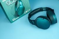 高颜值的蓝色精灵 硕美科SC2000外观赏
