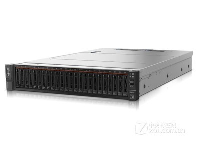 联想 ThinkSystem SR650(Xeon 铜牌3104/16GB*2/300GB*3)