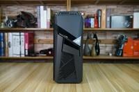 酷睿i9加持£¡ROG Strix GL12CX游戏台式机图赏