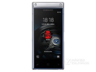 三星 W2019尊铂典藏版(全网通)询价微信18612812143,微信下单立减200.手机精修 价格低廉