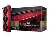 AMD Radeon VII 50周年纪念版