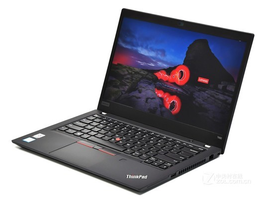 长效续航 ThinkPad T490 广东 9024 元