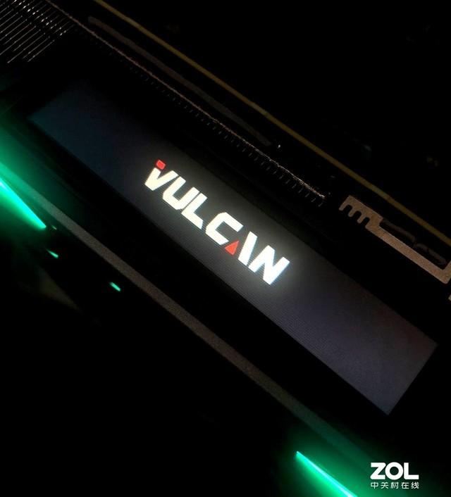 重庆分分彩助赢软件,火神再升级 iGame SUPER Vulcan系列显卡评测