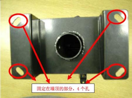 投影机安装调试方法_明基