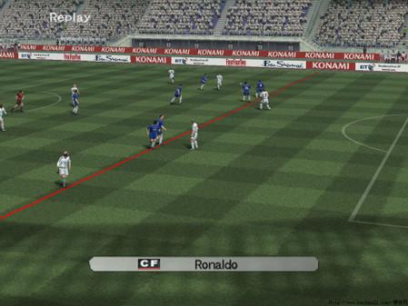 实况足球9_《实况足球9》demo版发布 试玩抢先看