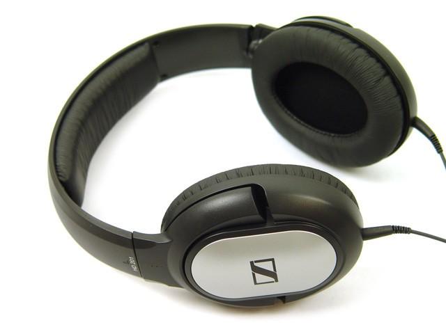 亚马逊特价 森海塞尔HD201售价219元