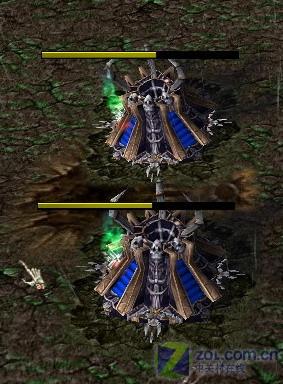 【高清图】 重大变革!魔兽争霸1.22改动分析图4
