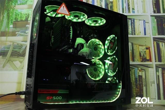 极速赛车多久一期,不做out曼 配好硬件让你的电脑玩出花