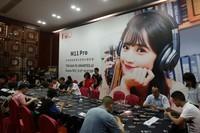 飞傲携M11 Pro等众多新品亮相广州耳机展