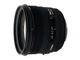 适马50mm f/1.4 EX DG HSM主图