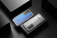 全球首发量产电致变色 OPPO Reno5 Pro+艺术家限定版图赏