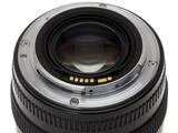 佳能EF 50mm f/1.4 USM局部细节图