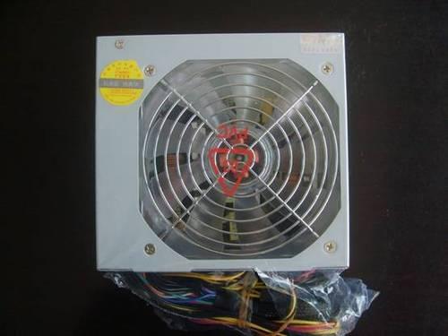 长城btx-400sd 台式机电源 静音大师 额定300w 最大400w 正品