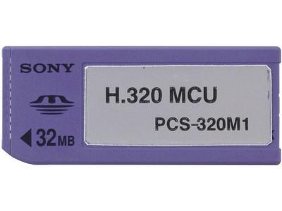 索尼 ISDN MCU PCS-320M1