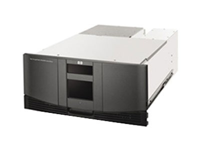 HP StorageWorks MSL6030(AD606B)