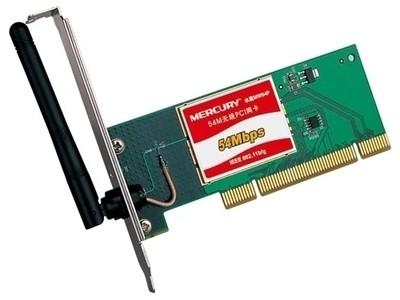 Mercury MW54P