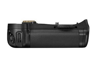 尼康 MB-D10原装手柄,适用尼康D300原装正品尼康 MB-D10 手柄 适用于尼康D300等数码相机单反。尼康D10手柄。