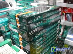 不足5000元 G1套装打造学生最强配置
