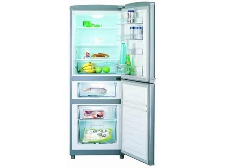 2019冰箱质量排行榜_海尔BCD 301WD 301升多门冰箱 银灰色 冰箱产品图片4