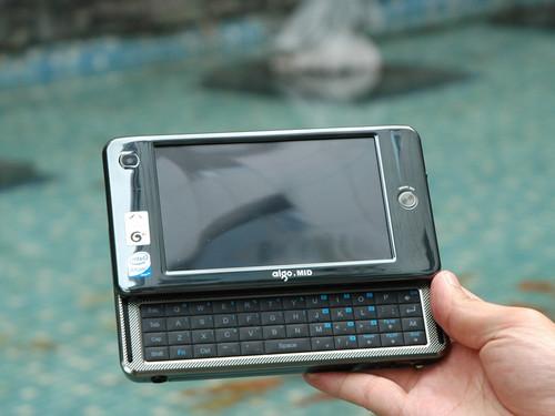可装Windows系统 爱国者P8880T报价3001元