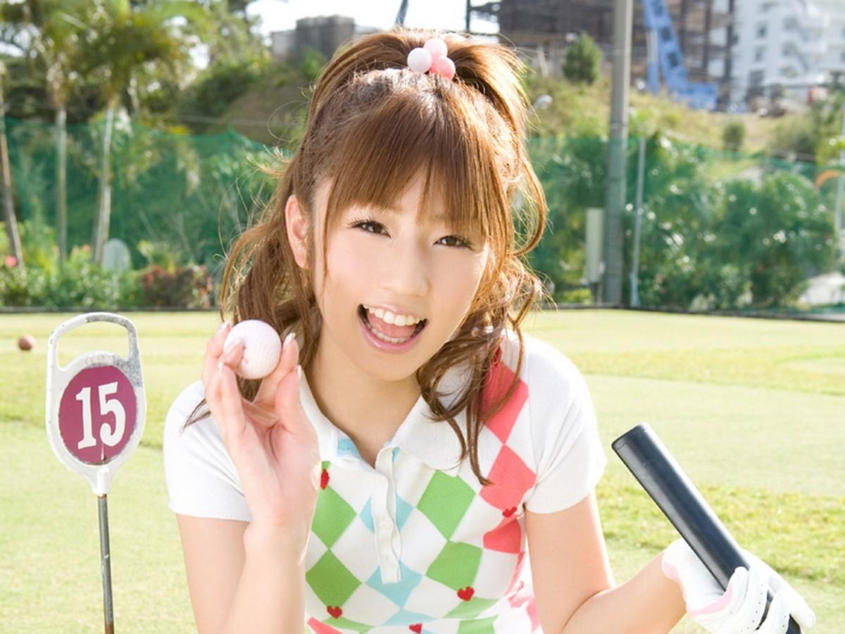 【高清图】 超清纯可爱 日本女星小仓优子精美壁纸图10