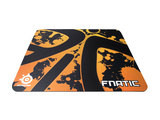 SteelSeries QcK+ Limited Edition(Fnatic)