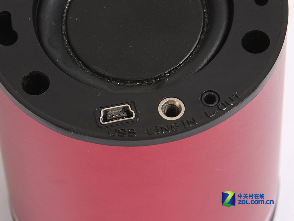 雅兰仕al 206笔记本音箱/电脑音箱/可乐瓶音箱