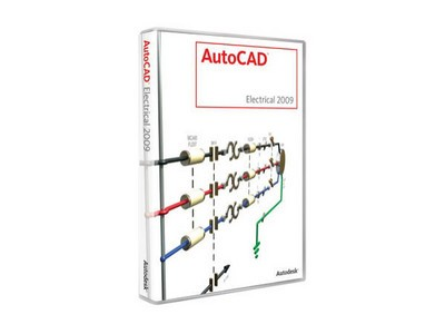 Autodesk AutoCAD Electrical 2009
