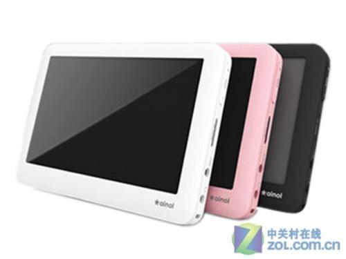 主流之选 8GB艾诺V8000HDV售价550元