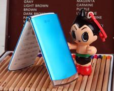 女性手机再出击 LG GD580今日价格1100元
