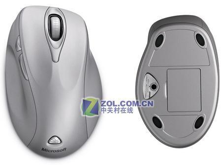 【图】微软无线霸雷鲨6000