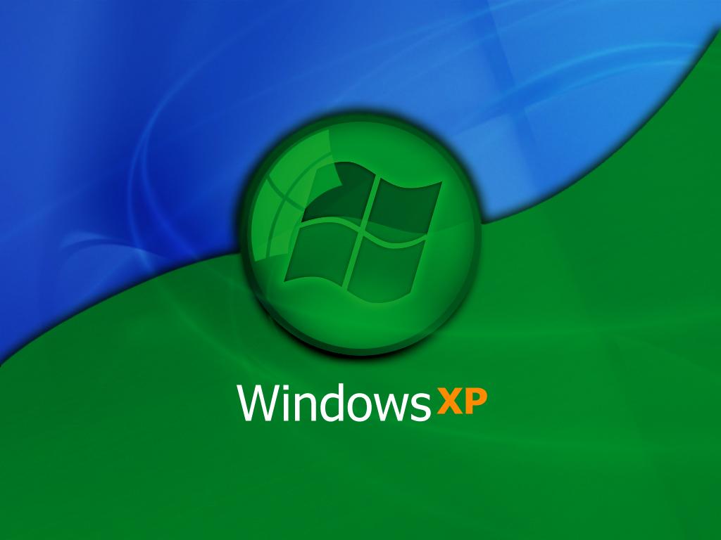 【高清图】 windows xp主题桌面高清晰壁纸欣赏图1
