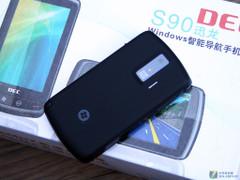 国产高配WM智能手机 中恒S90今降100元