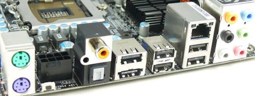 打造高效能Mini平台 DFI ITX P55曝光